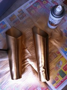 DIY Wonderflex Armor // more for cosplay, but could potentially be used by parents too for upcoming halloween costuming