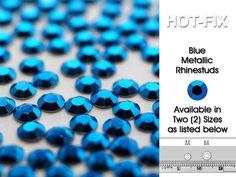 Diamante Diamante Lot de 90 diamants en strass Bleu Diamètre 4mm: Amazon.fr: Cuisine & Maison