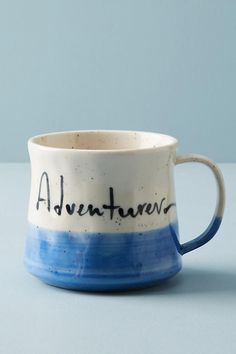 Slide View: 1: Just My Type Mug