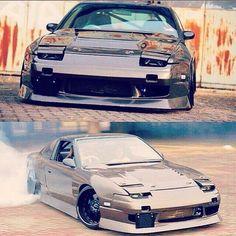 ⬇︎見て楽しむ自動車ニュース❗️ https://goo.to/photo #180sx #NISSAN #car #auto #geton