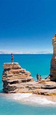 #Corfu, #Greece http://en.directrooms.com/hotels/subregion/2-55-421/