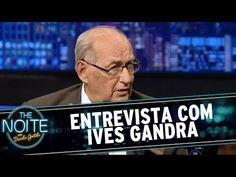 The Noite (09/03/15) - Entrevista com Ives Gandra - YouTube