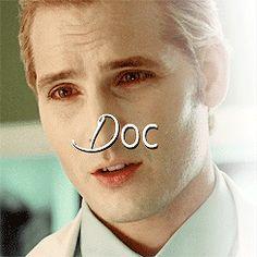 #TwilightSaga - Dr. Carlisle Cullen