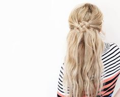 We've discovered the most magical fairytale hairstyles for any modern mermaid to rock on Halloween and beyond.