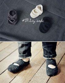 Tiny socks by Bien a Bien #Kfashion4Kids (Korean Children Fashion)