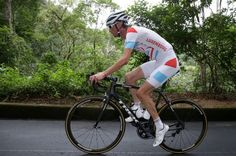 Frank Schleck, Olympic Games in Rio 2016