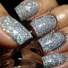 the complete ultimate nails <3