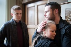 Emmerdale reveals special Robron episode plans
