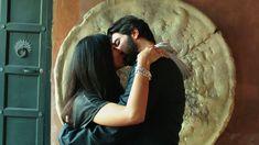 Kara Para Aşk 20.Bölüm   Elif'le Ömer Roma sokaklarında aşk tazeler