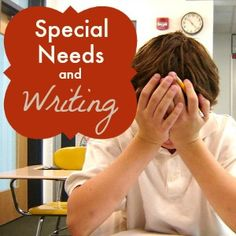 FAQs about teaching writing to kids who learn with difficulty