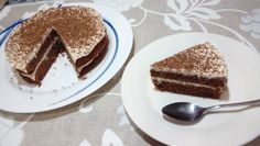 Tarta de chocolate con café Tiramisu, Ethnic Recipes, Food, Chocolate Candies, Tarts, Food Recipes, Meal, Essen, Hoods