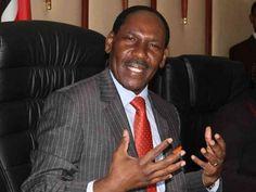 Ezekiel Mutua ordered to surrender diplomatic passport - The Star Kenya