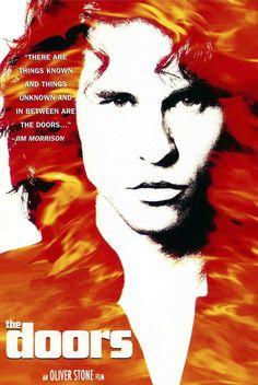 """""""La scialba ragione separa l'infinito da noi."""" (Jim Morrison, dal film """"The Doors"""")"""