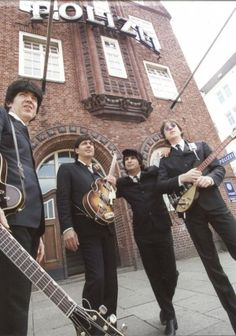 Classical Mystery Tour...Probably the worlds best Beatle tribute band!