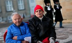 In the Danish capital, elderly people are reconnecting with their city as they are pedalled around it by volunteers in rickshaws. Now the Cycling Without Age scheme is spreading to other countries