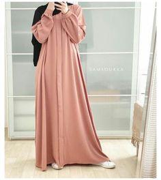 Modest Fashion Hijab, Modesty Fashion, Abaya Fashion, Fashion Muslimah, Dress Fashion, Muslim Women Fashion, Islamic Fashion, Mode Abaya, Mode Hijab