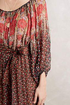 Floral Fields Dress