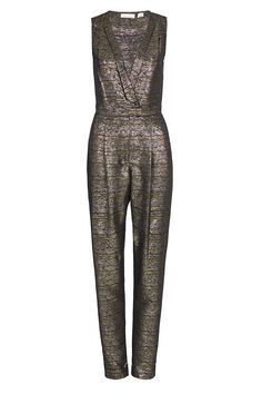 Relaxed Fit Jumpsuit