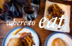NYC Guide: Our 10 Favorite Restaurants | A Cup of Jo