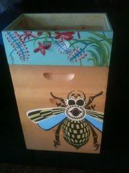 Bee Hive Paintings - Sacred Bees