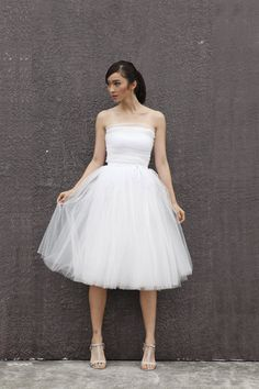 Hey, I found this really awesome Etsy listing at https://www.etsy.com/listing/179271071/tulle-skirt-tea-length-tutu-skirt