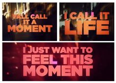 Feel this moment #pitbull