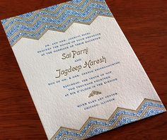 indian wedding invitation design