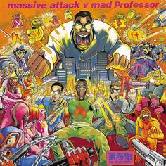 "#Lyrics to 🎤""Radiation Ruling the Nation (Protection)"" - Massive Attack & Mad Professor @musixmatch mxmt.ch/t/41292818"