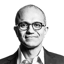 Satya Narayana Nadella (born August 19, 1967) is an Indian-born American business executive. He is the current chief executive officer (CEO) of Microsoft. He was appointed as CEO on 4 February 2014, succeeding Steve Ballmer. Steve Ballmer, Leadership Roles, Chief Executive, August 19, American, Microsoft, Indian, Business, Store