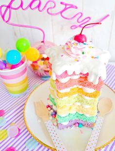 ☆ play till u win ☆ Yummy Treats, Delicious Desserts, Sweet Treats, Yummy Food, Sweet Recipes, Snack Recipes, Dessert Recipes, Bread Recipes, Kawaii Dessert