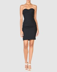 perfect strapless lbd. should I make a separate pinboard for lbds...?