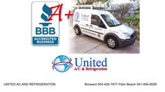 http://goo.gl/yd89l3 How To Turn Your HVAC into a High Performance System   Tips From The AC Professionals at Go United AC in Broward County   How to Turn Your HVAC into a High Performance System   http://gounitedac.com/  The summer heat will soon be upon us if you live in the Southern Florida region. If you're like the rest of us, your AC unit runs constantly throughout the year. It's vital to make sure that your HVAC system has regular maintenance in order for it to run properly.   Connect…