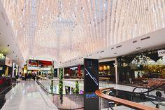 Mall of Scandinavia - Dining Plaza