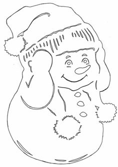 Paper Flowers Craft, Paper Crafts, Christmas Wreaths, Christmas Decorations, Christmas Ornaments, Wood Snowman, Christmas Crochet Patterns, Adult Coloring Pages, Holidays And Events
