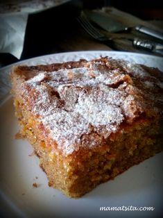 Greek Desserts, Cookie Desserts, Vegan Desserts, Cookie Recipes, Dessert Recipes, Sweets Cake, Cupcake Cakes, Baby Food Recipes, Sweet Recipes