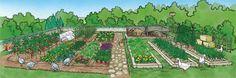 82 Sustainable Gardening Tips