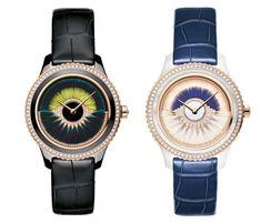 Dior – Dior VIII Grand Bal Cancun Watch