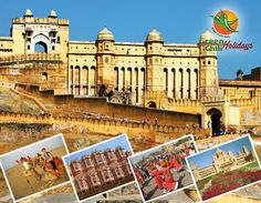 In Rajasthan Tour Package, GreenChiliHolidays has included everything in it like romance, vips, spirituality and nature, that may cover the whole Rajasthan state. And with our tour packages you feel very conmfortable. For more call all of us now +91- 9818529130/ 9910323510 or may be Email us at contact@greenchiliholidays.com, Web:  www.greenchiliholidays.com.