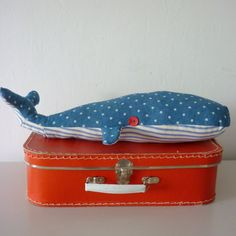 kirsty elson's whale