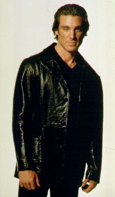 Brings back memories. Michael T. Weiss played Jarod on the TV Series, The Pretender.