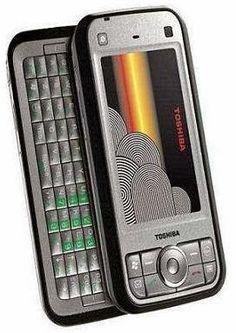 UNIVERSO NOKIA: Toshiba G900 e le sue caratteristiche tecniche