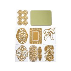 Shop Anna Griffin® Cuttlebug™ Cut & Emboss Dies - Collector's Edition, read customer reviews and more at HSN.com.