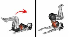10 Simple Moves to Get a Tiny Waist and a Flat Stomach Abdominal Muscles, Flat Stomach Tips, Flat Tummy, Tiny Waist, Small Waist, Rectus Abdominis Muscle, Lose Tummy Fat, Reverse Crunches, Flat Abs