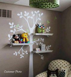 idea chambre enfant