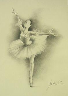 Ballet Scetch