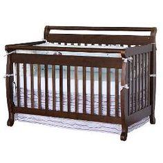 DaVinci Emily Convertible Crib