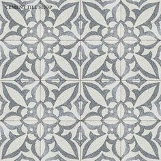 Merola Tile Saja Nero 13 In X 13 In Ceramic Floor And