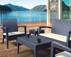 SIESTA RATTAN | Out Design Group