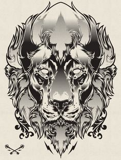 http://www.hydro74.com/work/halftone-print-series/