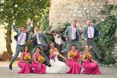 Wedding Tuscany. Castello di Meleto @KatiaMeleto  @andreacorsiph